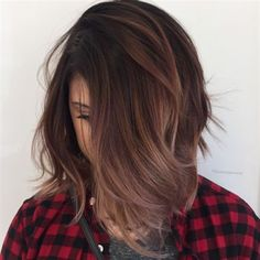 HOW-TO, Formulas & Pricing >>> #behindthechair #brunette #balayage