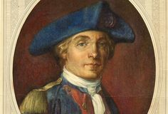 John Paul Jones: John Paul Jones (1747-1792) was an American naval war hero renowned for his victories in British waters during the American Revolution.