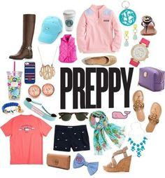 #preppy #mystyle