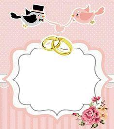 Wedding Gift Tags, Wedding Labels, Wedding Wishes, Wedding Pics, Wedding Cards, Invitation Background, Invitation Cards, Watermark Ideas, Wedding Couple Cartoon