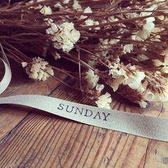 Qué tengáis un bonito domingo. 🌿 #ltfathome #ltfloves #stamp #driedflowers #ltfinspiration #decodetails