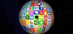 Les réseaux sociaux prennent le pouvoir sur Internet !