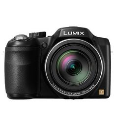 Panasonic LZ30 (16 MP, 35x Optical Zoom, 3 inch 636 Advantage card points. The Panasonic LZ30 Bridge Digital Camera features 16 megapixel resolution, 35x Optical Zoom and a 3 inch LCD screen. FREE Delivery on orders over 45 GBP. (Barcode EAN=502523 http://www.MightGet.com/april-2017-1/panasonic-lz30-16-mp-35x-optical-zoom-3-inch.asp