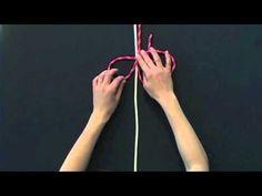 Fiador Knot