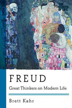 In a new and accessible look at the philosophy of Sigmund Freud, learn how the great thinker's ideas are still relevant today.