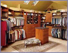 Nice tips Design Your Closet