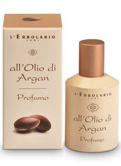 All'Olio di Argan L`Erbolario perfume - a fragrance for women and men 2013