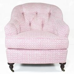 Emory Chair - Furbish