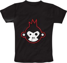 Funky Hairstyle T-Shirt