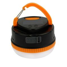 Aokasii Super Bright 200lm Camping Lantern 3000mA Power Bank Rechargeable LED Camping Emergency Lantern Suitable for Hiking,Fishing,Repairing,Camping,Hurricanes,Outages and Any Emergencies * Quickly view this special  product, click the item shown here : Camping stuff