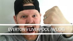 I'M NOT THE SAME PERSON WHEN I WATCH FOOTBALL | VLOG Watch Football, Liverpool, David, Videos, Youtube, Youtubers, Video Clip