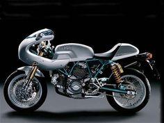 My dream bike. Ducati Sport Classic (Paul Smart 1000).