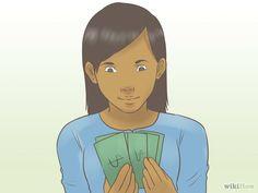 Изображение с названием Ask Rich People for Money Step 8