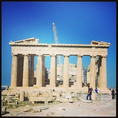 See 41 photos and 17 tips from 1391 visitors to Acropolis Hill Hotel. Acropolis, Marina Bay Sands, Civilization, Places Ive Been, Westerns, To Go, Bucket, History, Building
