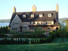 New Brunswick House