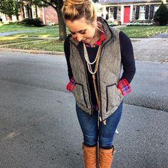 winter fall style