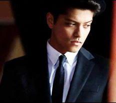 Handsome Bruno Mars