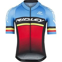 Cool Max breathable 2017 Pro RP style bike wear speed cycling shirt short  sleeve ride jersey Custom made Team Logo ropa ciclismo 905a1c196