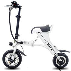 NEW!MINIFOX2 FOLDING ET SMART SCOORTER Electric Scooter, Electric Cars, Bike Design, Moving Forward, Touring, Mobility Scooters, Bicycle, Bike Ideas, Fitness