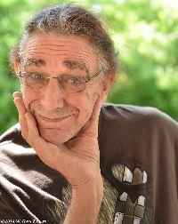 Peter Mayhew the man behind Chewbacca