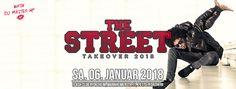 THE STREET | SA, 06.01.18 _FLASH CLUB PFORZHEIM_ #thestreet #january #dancebattle #party #pforzheim #karlsruhe #nightlife #letsrock #partytime #stuttgart #heidelberg #mannheim #freiburg #rastatt #dancers