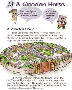 Grade 2 Reading Lesson 11 Fairy Tales - Hansel And Gretel (1 ...