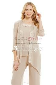 fbed789aa291c Image result for plus size pants suits for weddings Lace Jacket