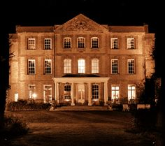 Stately Home Wedding Venue Country House Wedding Venue Dream wedding venue outdoor ceremony marquee weddings