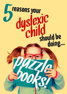The perfect book for a dyslexic child (hint: it's not what you think!) - Defeat Dyslexia