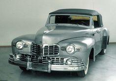 http://haben-sie-das-gewusst.blogspot.com/2012/08/bildnetwork-virales-social-media.html Lincoln Continental convertible (1946-1948)