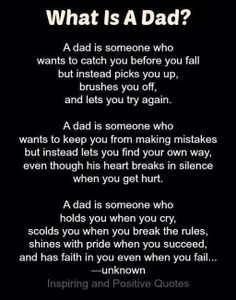 my dad is the best dad ever Good Father Quotes, Best Dad Quotes, Father Daughter Quotes, Good Good Father, Family Quotes, Me Quotes, Qoutes, What Is A Father, What Is A Dad