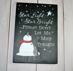 Hey, I found this really awesome Etsy listing at https://www.etsy.com/ca/listing/254296526/snowman-sign-snowman-christmas-sign-dont