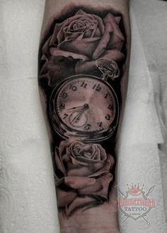 Photo #1507 hammersmith tattoo london Archie - Tattoo  - London Tattoo Gallery - Tattoo artists London - Hammersmith Tattoo Shop - London Studio