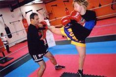 Come and Try. See more at  http://coachesandtrainers.com.au/