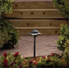 LED BLACK PAGODA PATH LIGHT FREE SHIPPING | LED Landscape Lighting | Landscape Lighting | Outdoor Landscape Lighting | Outdoor LED Landscape Lighting | LED Lighting | Outdoor Lighting | Outdoor Lamp | Outdoor Fixture | Outdoor Light | Post Lights | P Landscape Lighting, Outdoor Lighting, Outdoor Decor, Path Lights, Amazon Home, Led, Light Fixtures, Paths, Globe