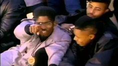 BDP, Stetsasonic, Kool Moe Dee, MC Lyte, Doug Fresh, Just-Ice, Heavy D, Chuck D - Self Destruction - YouTube