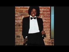 <b>Michael Jackson, 'Off The Wall'</b> Epic. Wall-to-wall disco gold from the peak of Jacko's 'definitely still black' phase, 'Off The Wall' set Michael up to become the world's biggest funk pop superstar. Pop Albums, Best Albums, Music Albums, Paul Mccartney, Lps, Stevie Wonder, Michael Jackson Album Covers, Michael Jackson Poster, Michael Jackson Wallpaper