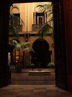 casa do Alentejo Lisboa