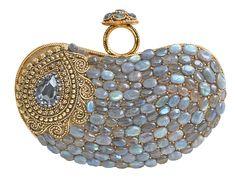 Mary Frances Handbag  http://graceormonde.com/daily-photos/editors-daily-pick-mary-frances-handbag/  reminds me of classy jelly beans