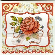 Inkadinkadoo Rose