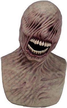 CFX Boogeyman mask... One of the Halloween mask's I've ordered this year!