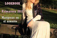 Lookbook Spring Summer 2015 / Mariposas en el armario.