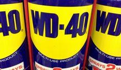 ¡Descubre 12 sorprendentes formas de utilizar el W40! Este simple producto puede ser más útil de lo que creías...