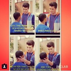 #labrats Instagram photos | Webstagram - the best Instagram viewer Funny Quotes, Funny Memes, Hilarious, Jokes, Disney Xd, Disney Memes, Lab Rats Disney, Funny Labs, Mighty Med