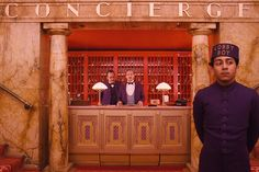 """The dying world of """"Grand Budapest Hotel"""" - SALON #Grand_Budapest_Hotel, #Entertainment"""