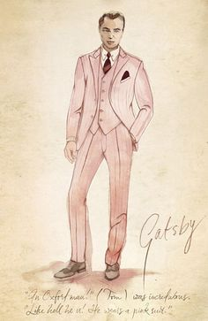 """What You Can Learn from """"The Great Gatsby"""" Costume Designer Catherine Martin"""