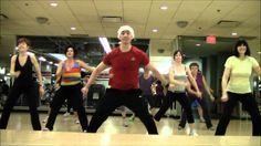 Zumba Christmas New Year - Winter Wonderland (Selena Gomez' version)