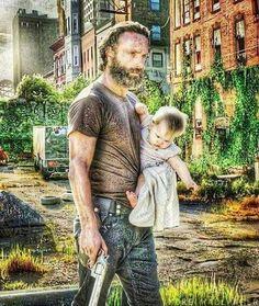 Rick & Judith ❤️❤️❤️