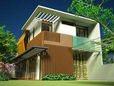 House Exterior Design on Modern House Exterior Designs  http://modern-home-design-pictures.blogspot.com