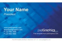 17 best business cards images on pinterest business card templates modern business card by psdgraphics free printable business cards free business cards modern business fbccfo Images